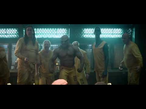 Marvel's Guadians of the Galaxy - 15 secs Tease - In Cinemas 31 July