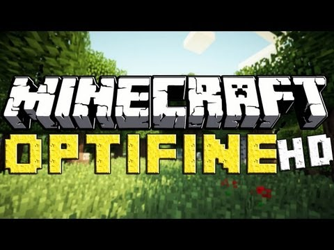 How To Install OptiFine On MineCraft 1.7.2 [New Launcher] [EASY WAY!!!!]