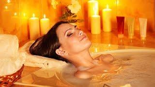 Spa Music, Massage Music, Relaxing, Meditation Music, Background Music, ☯3338