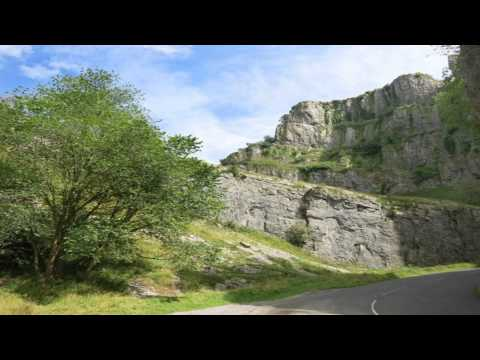 Cheddar Cliffs Brislington Somerset