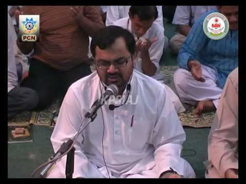 Amaal Shab e Eid - - Bhojani Hall - - 30th Ramzan 1433 / 19 August 2012