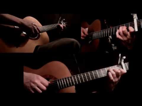 Best Day Of My Life (american Authors) - Fingerstyle Guitar video