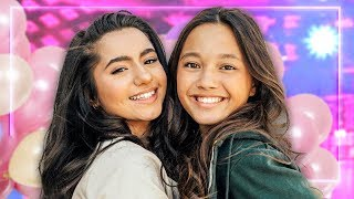 Meet Lily Chee & Tati McQuay! | It's My Party S2 EP 1