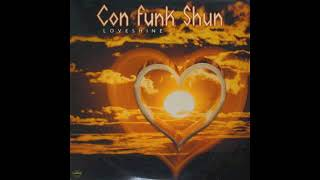 Con Funk Shun - Loveshine (Full Album) 1978
