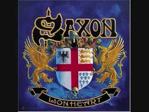Saxon - Witchfinder General