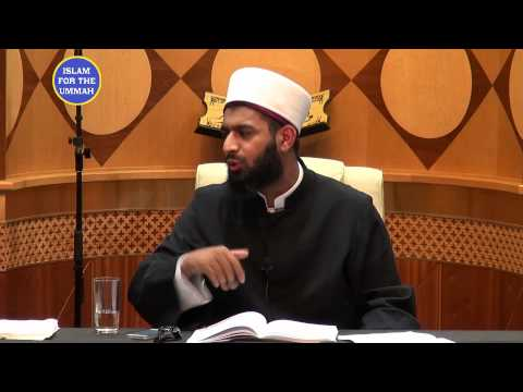 Six Feet Under - Imam Muhammad Asim Hussain