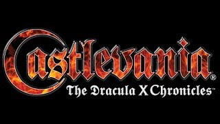 Castlevania: The Dracula X Chronicles (PSP) - All Boss HQ via ppsspp