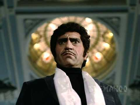 Kasam Paida Karne Wale Ki - Part 1 Of 14 - Mithun Chakraborty...