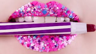 DIY Edible School Supplies 8 Pranks for Back to School Funny Pranks DIY Projects