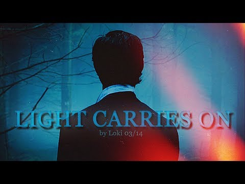 Doctor Who | Light Carries On