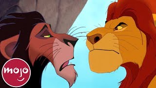 Top 10 Epic Movie Sibling Fights