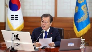 South Korea Offers Talks With North On Winter Olympics Co Operation