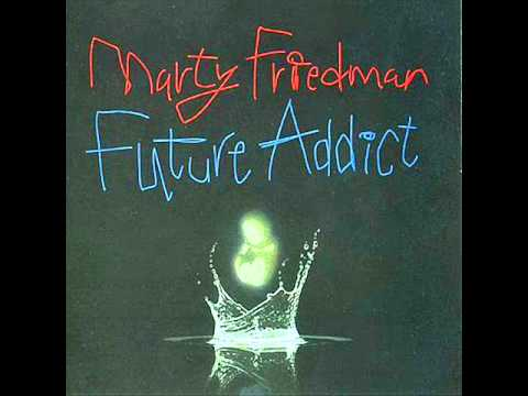 Tears of an Angel - Marty Friedman