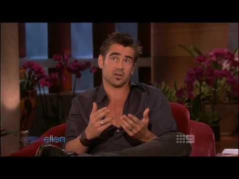 1 Colin Farrell (Ellen)