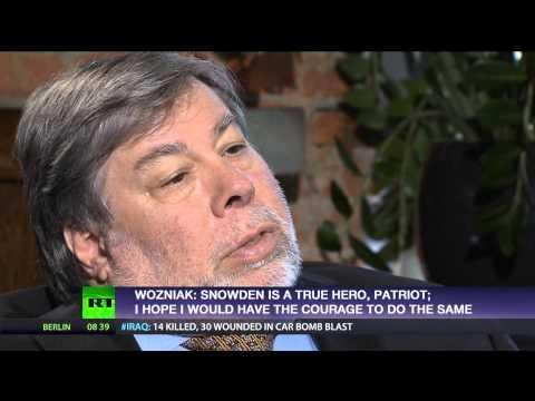 Wizard of Woz (ft. Apple co-founder Steve Wozniak)
