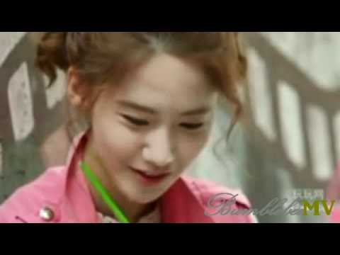 YOONWON - Crazy About You [Yoona and Siwon]