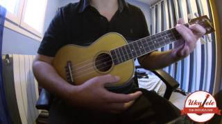 I'm yours - Jason Mraz - tutoriel
