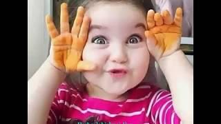 Cute Baby Status|| Cute  Baby song  WhatsApp||status video