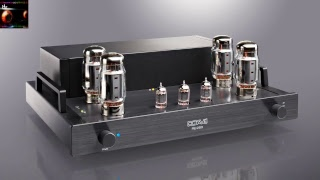 Tube Amplifer Sound Test - Audiophile Music - NBR Music