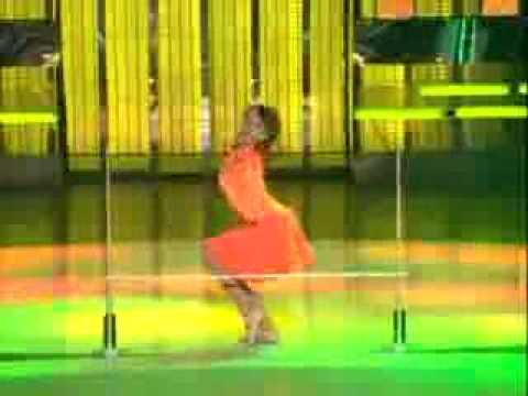 Russia Got Talent - Olesya Pivova