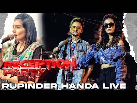 Rupinder Handa Live At Khanna video