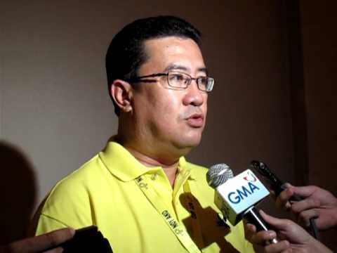 Pinoy Lawyers Director Atty. Amor Amorado on why they support Aquino and Roxas