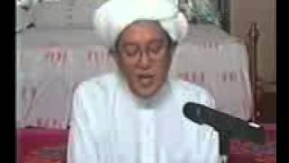 tata cara Shalat by Guru Sekumpul