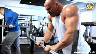 ▪█─Best Czech & Slovak Bodybuilders - Bodybuilding Motivation─█▪