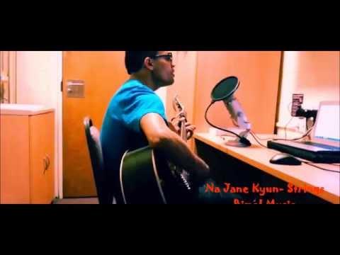 Na Jane Kyun (Strings) Cover- Bimal Music