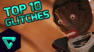 TOP GLITCHES | TGN