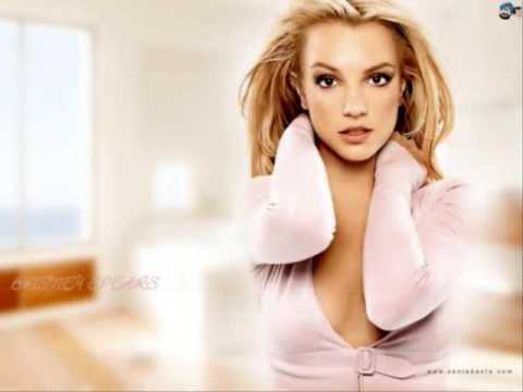 Britney Spears-Oops I Did It Again