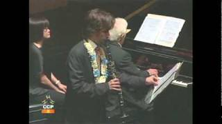 Concert by Vladimir Ashkenazy & sons facilitated by the International Peace Foundation, Part 4