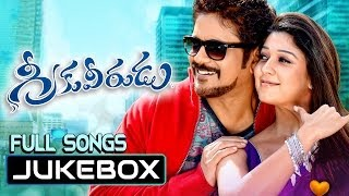 Greeku Veerudu - Greeku Veerudu Movie Songs Jukebox || Nagarjuna, Nayantara