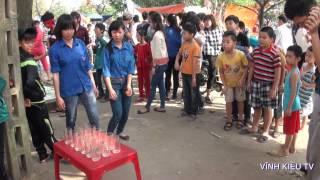 Trò chơi dân gian trong Lễ hội làng Vĩnh Kiều xuân Ất Mùi 2015