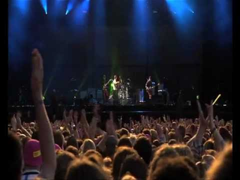 Coldplay Live at Pinkpop Festival 2011