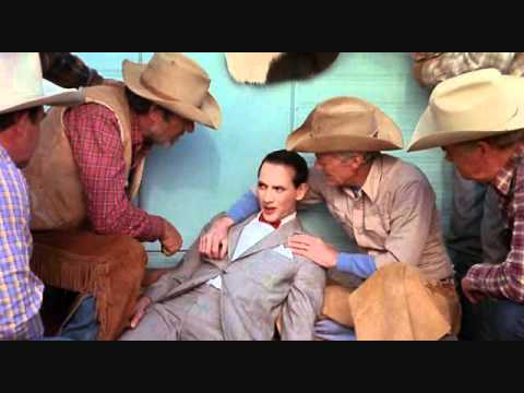 Pee Wee -The Alamo