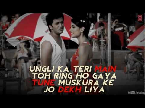 Shirt Da Button Full Song | Kailash Kher ( Lyrics) Kyaa Super...