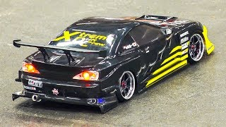 RC DRIFT CAR RACE MODELS IN ACTION!! REMOTE CONTROL DRIFT RACE