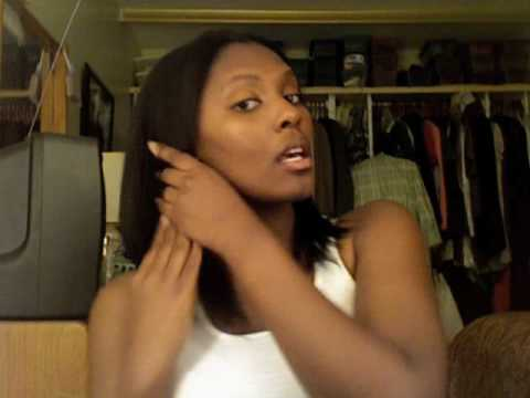 Washing and Maintaining Partial Sew-In Weave Tutorial