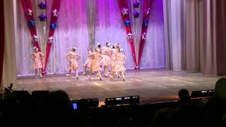 "Выступление коллектива ""Мечта""  Катюша \ Performance of the team ""Dream"" Katyusha"