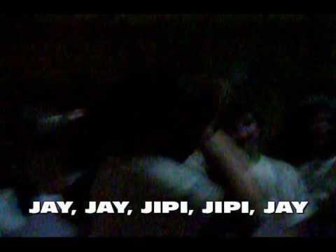 Despedida de Sofi: Jay jay jipi jipi jay. Grupo 3 ruta quetzal 2011.