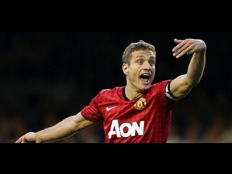 Nemanja Vidic Song - Manchester United fans