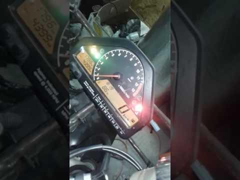 Honda CBR929RR CBR954RR= (1024cm)start-1 ГИЛЬЗОВАНЫЙ ПУСК1