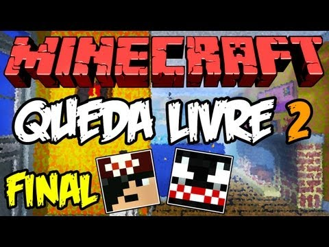 Minecraft Aventura: Queda Livre 2 - Epis ódio 2