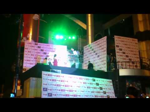 Envision Event Group organised Raaz3 movie promotion with Emraan...