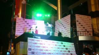 raaz3 - Envision Event Group organised Raaz3 movie promotion with Emraan Hashmi, Bipasha Basu, Esha Gupta