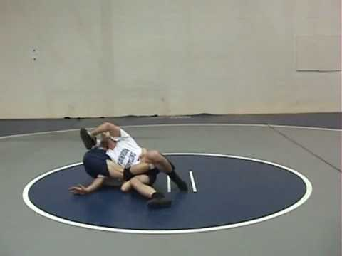 Granby School of Wrestling Technique Series #3 Image 1