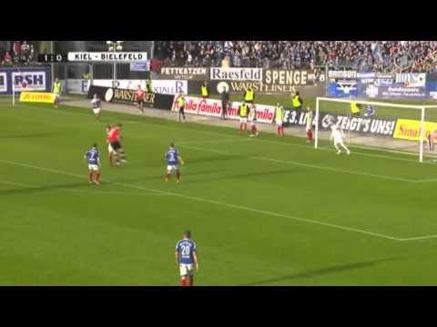 sportschau: Holstein Kiel - Arminia Bielefeld / 01.11.2014