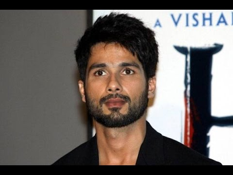 Shahid Kapoor Rejects Erotic Movie Xxx video