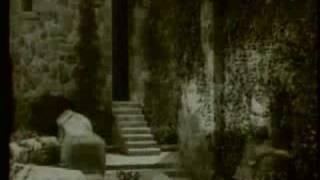 Douglas Fairbanks in Robin Hood 1922